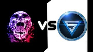 Diamond tournament. SS vs V5