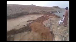 Самые безумные наводнения и оползни 2017 (часть 1).
