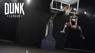 $20,000 Dunk Competition | The Dunk League Episode 1 Video