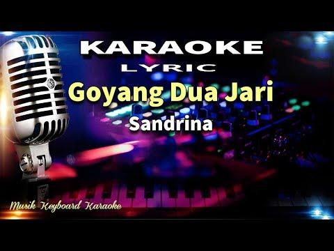Goyang Dua Jari Karaoke Tanpa Vokal