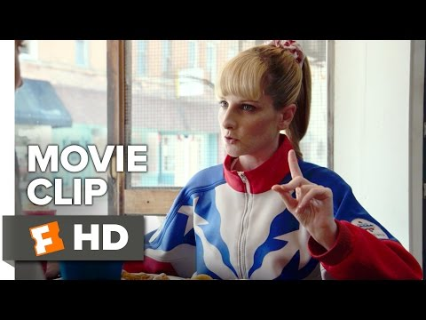 The Bronze Movie   In Your Mouth 2016  Melissa Rauch, Sebastian Stan Movie HD