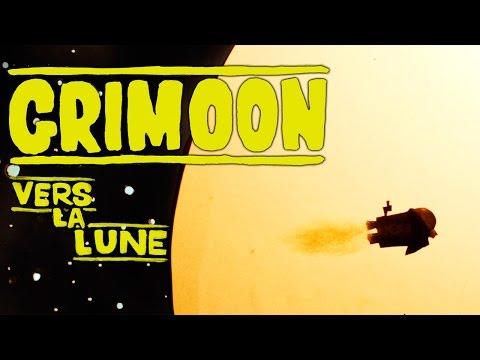 Grimoon Vers la Lune - teaser 2