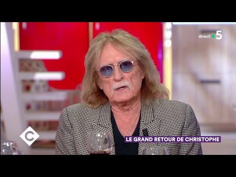 Le grand retour de Christophe ! - C à Vous - 02/05/2019 Mp3