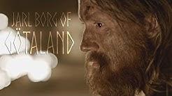 (Vikings) Jarl Borg of Götaland