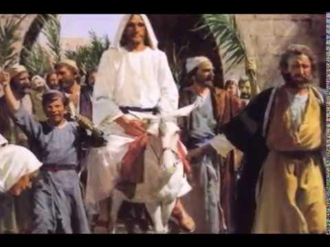 La Santa Misa, por San Pablo TV - Domingo 9 de Abril de 2017 - Domingo de Ramos