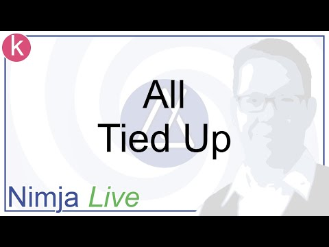 Hypnosis - All Tied Up - Nimja Live - June 2016