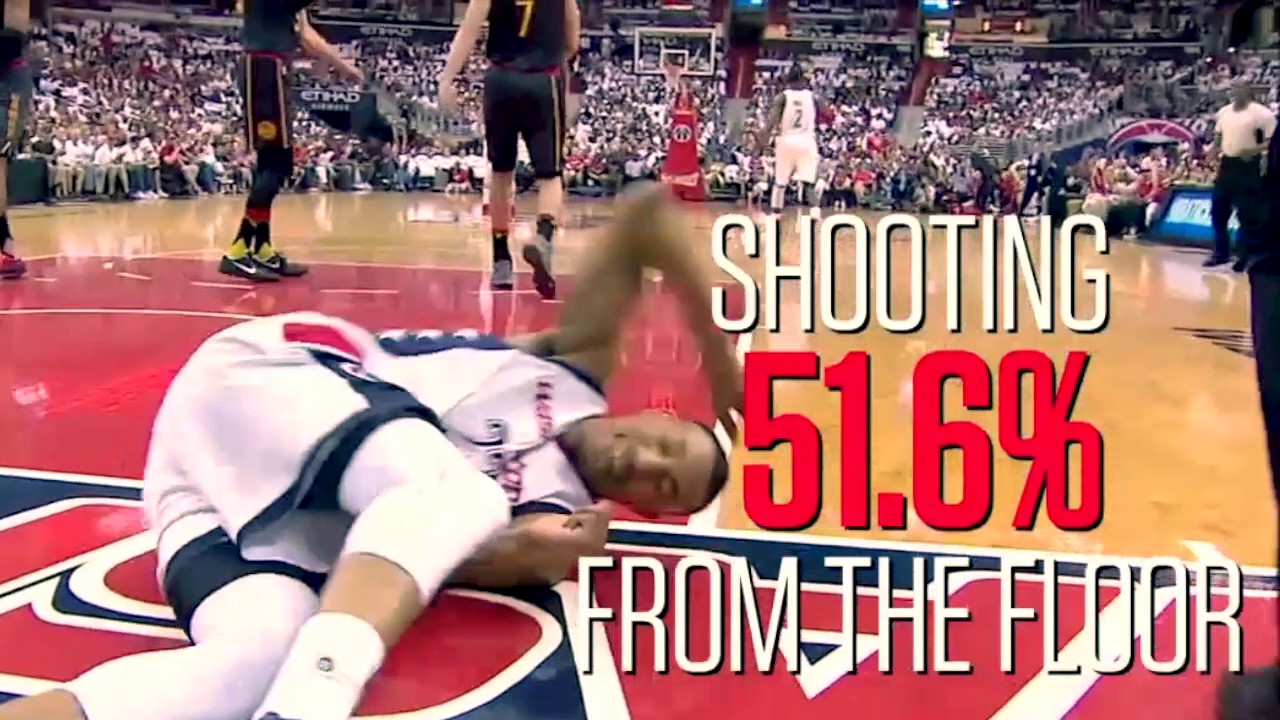 How Otto Porter Jr. went from a max deal with Wizards to a minimum ...