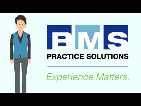 Bridgit Finley and BMS Practice Solutions- A Sucess Story