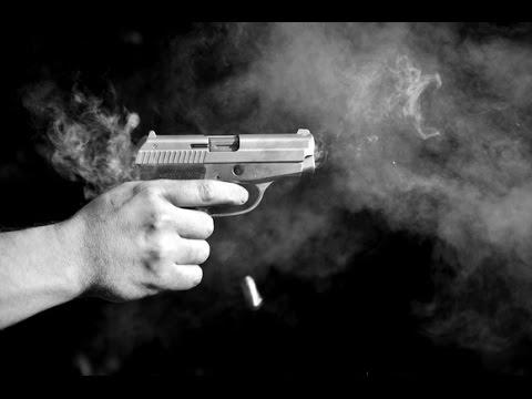 """NECRO - """"24 SHOTS"""""""