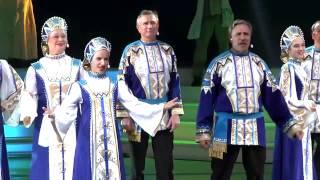 """Народный ансамбль песни и танца """"Метелица"""""""