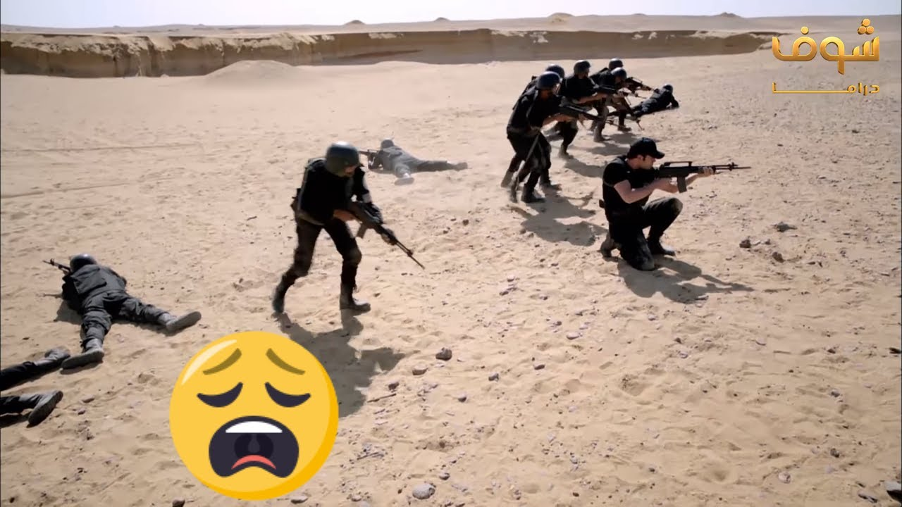 دياب لفّق موتو عشان يهرب