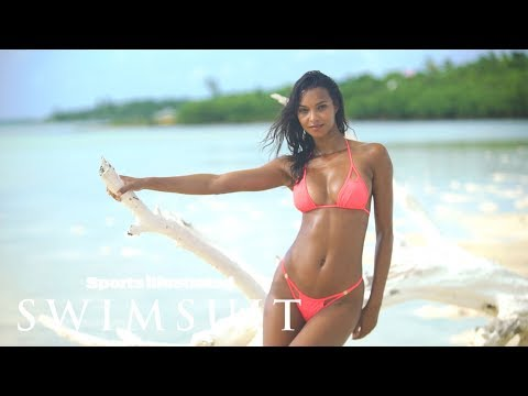 dbf5ee4613 Lais Ribeiro Brings You On An Unforgettable Journey