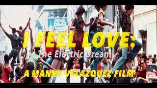 "I FEEL LOVE: The Electric Dream (2020) - ""Rocky Horror"" & ""Fame"" Segment | Manny Velazquez Films"