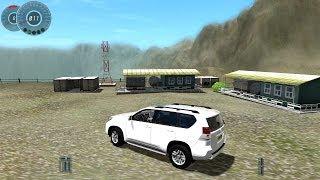City Car Driving 1.3.3 Toyota Land Cruser Prado 150 [1080p]