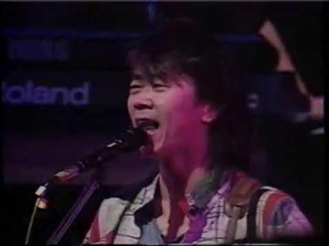 Rock in Berlin 1993: The Chinese Avant-Garde