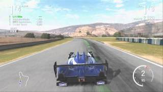 How to troll on Forza 3/4 online lobbies