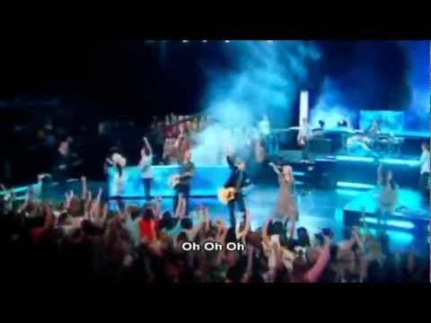 Hillsong United - Take It All HD - (1 de 17 - subt. español - DVD Mighty To Save)