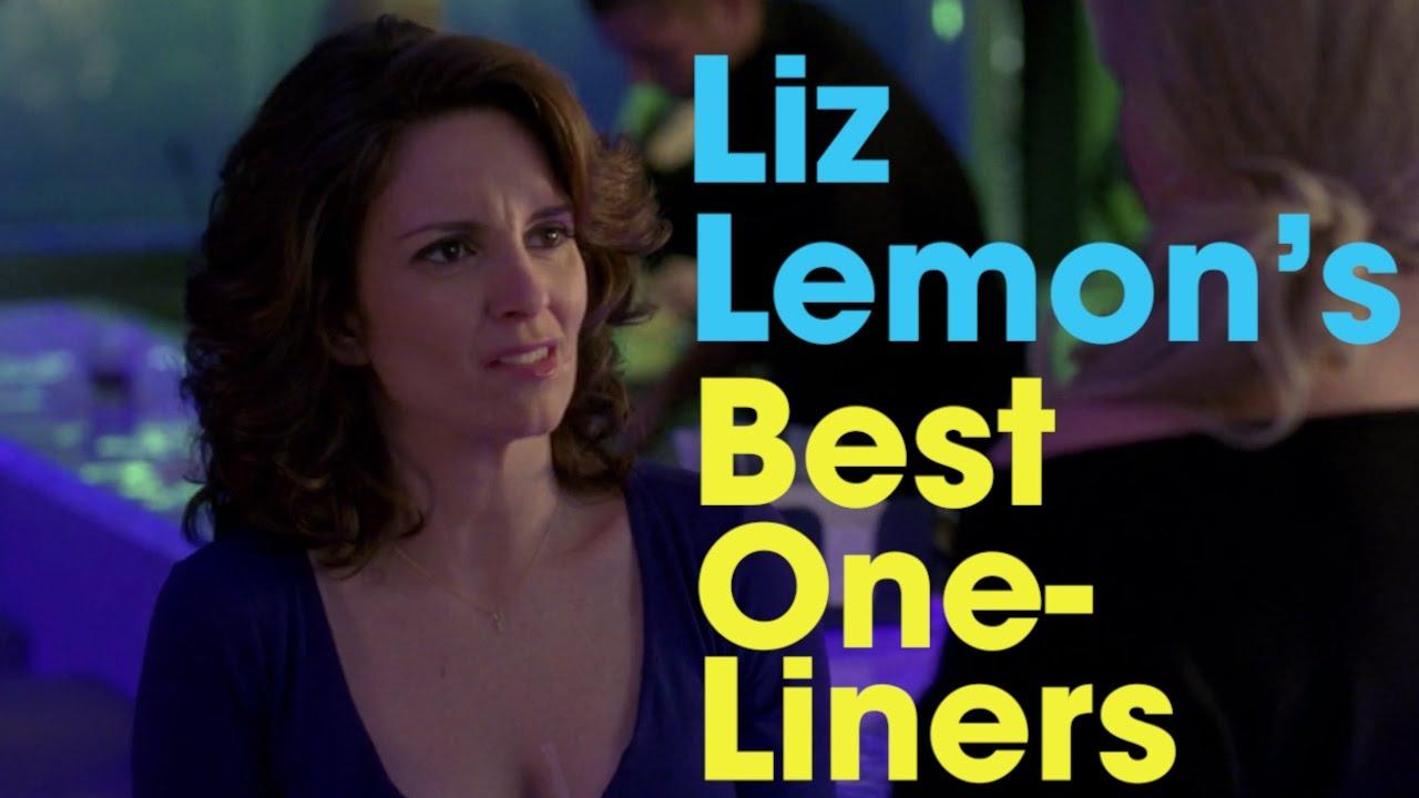 Download Liz Lemon's Best One-Liners