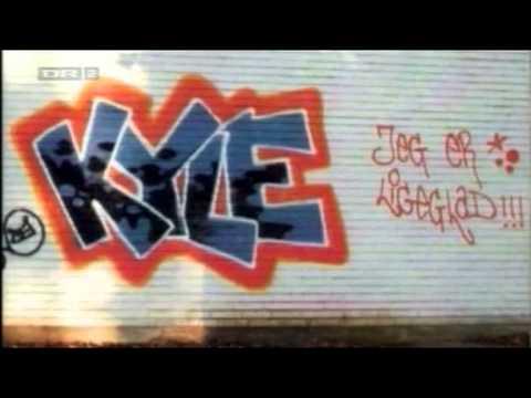 DR2 tema: Da hip hop ramte danmark.