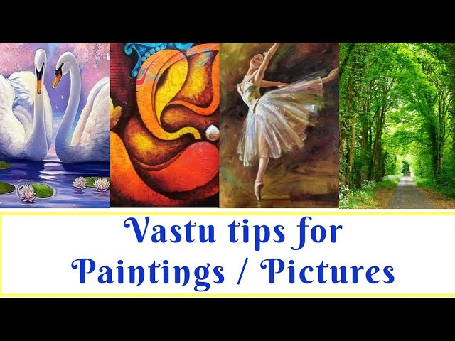 Vastu Tips For Paintings Pictures, Painting For Living Room Wall Vastu
