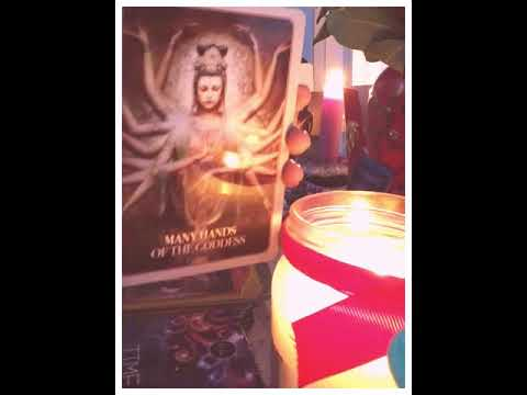 Divine masculine twin flame energy reading 2/23/18 44! ASMR