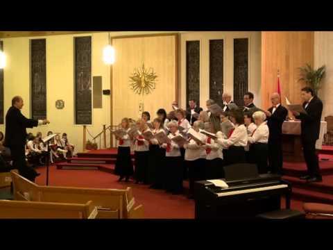 Traditional Song, Nino Lindo Venezuela * 2015 12 13 * (9)