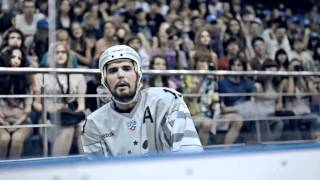 Noize MC ft Raskar 'Сам' [HD]