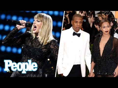 Taylor Swift New 6th Album? JAY-Z Breaks Silence On Solange Elevator Incident | People NOW | People