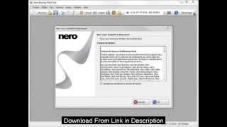 Nero Burning ROM- Téléchargement gratuit [2014]