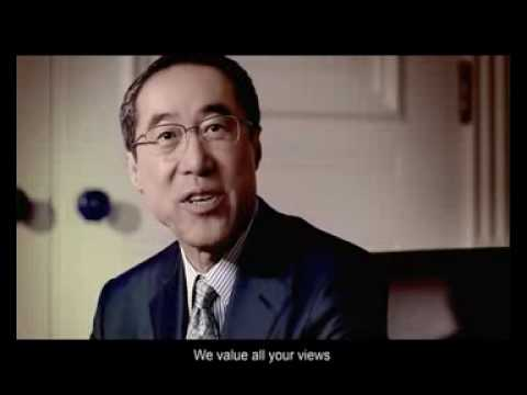 WKCDA Stage 1 Public Engagement Exercise Promotion Video-- West Kowloon Cultural District Video