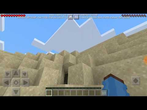Minecraft PE - Bölüm 1