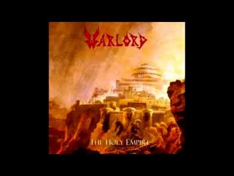 Warlord - The Holy Empire [Full Album]