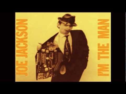 Joe Jackson - The Human Touch