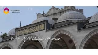 Dinin direği, müminin miracıdır namaz... - TRT DİYANET 2017 Video