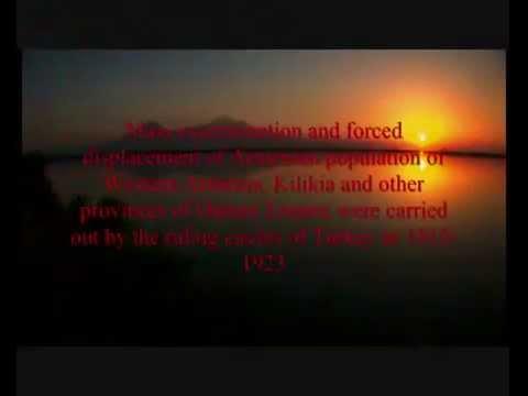 Геноцид армян-фильм протест!!! Genocide - A Film Protest !!!