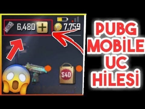 Pubg Mobile Uc Hilesi 2021 Pubg Mobile Hile 2021 Youtube