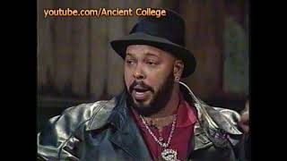 Suge Knight on Last Call With Carson Daly 2 of 2