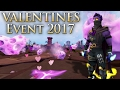 watch he video of RuneScape: Valentines Day 2017 Event