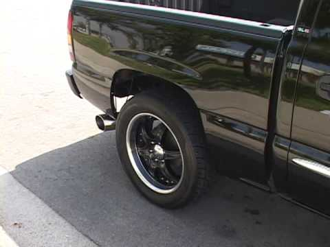 Banks exhaust: Chevy/GMC 5 3L