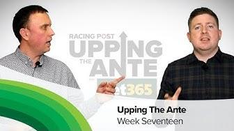 Upping The Ante | Cheltenham Festival 2020 Preview | Episode 17