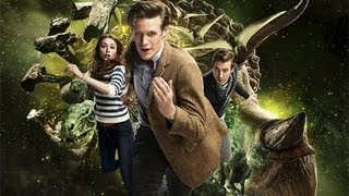 Doctor Who: Dinosaurs On A Spaceship Review!