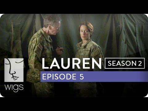 Lauren | Season 2, Ep. 5 of 12 | Feat. Troian Bellisario & Jennifer Beals | WIGS