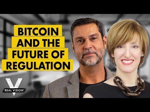 Bitcoin & The Future of Crypto Regulation (w/ Raoul Pal & Caitlin Long)