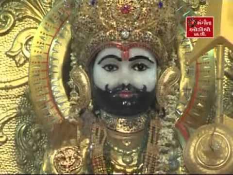 Ramdevpir Ni Aarti Dhup Ne Dhuvande Vela Avajo Damyanti Barot