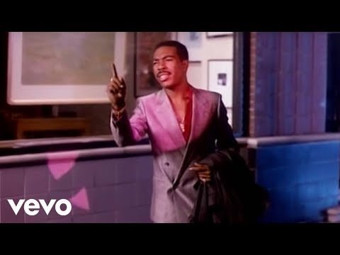 "Oran ""Juice"" Jones - The Rain (Official Video)"