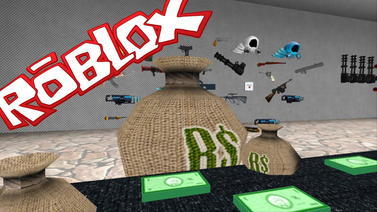 Roblox Money Battle Factory Tycoon Defeat Enemies With Bombs