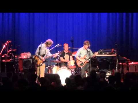 """Scary Little Friends - """"Everything at Once"""" - Rio Theatre, Santa Cruz, Ca"""