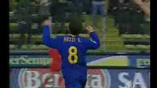 Parma-Torino 1-0  Rossi Show