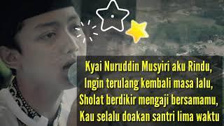 Gus Azmi AKU RINDU Kiai Nuruddin Musirri.mp3