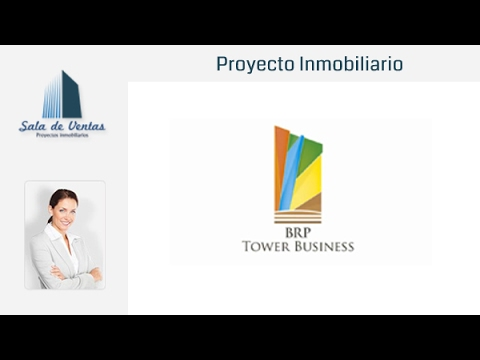 BRP Tower Business - Proyecto de oficinas en Manga - Cartagena